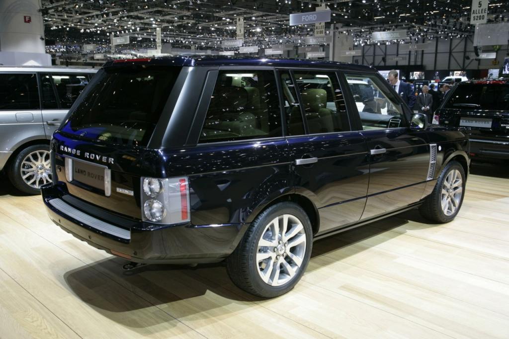 Range Rover Westminster Кайен клуб Клуб владельцев