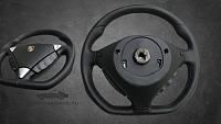 Руль для Porsche Cayenne 1