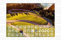 Techart Calendar 2020
